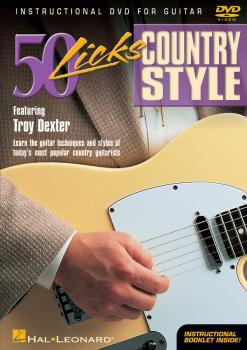 50 Licks Country Style (HL-00320378)