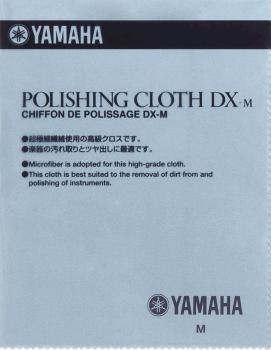 Treated Silver Polish Cloth (HL-00507029)