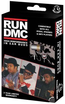 Run DMC - In-Ear Buds (Window Box) (HL-00750429)