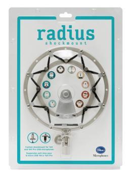 Radius Shockmount (BL-00754512)