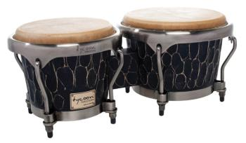 Master Hand-Crafted Original Series Bongos: 7 inch. & 8-1/2 inch. (TY-00755138)