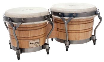Signature Classic Natural Series 7 & 8-1/2 inch. Bongos (TY-00755141)