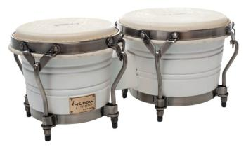 Signature Pearl Series Bongos: 7 inch. & 8-1/2 inch. (TY-00755146)