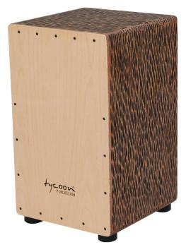 29 Series Chiseled Orange Cajon (TY-00755215)
