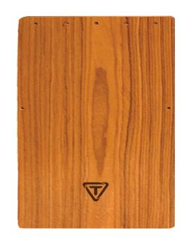 Asian Hardwood Cajon Replacement Front Plate (HL-00755476)