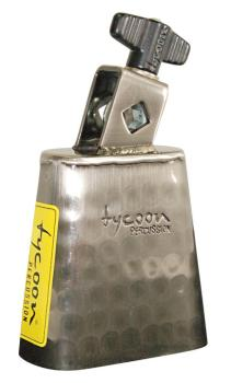 3.5 Hand Hammered Cowbell (TY-00755611)