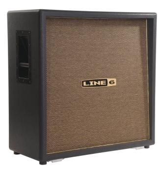 DT50 4x12 Extension Cab (LI-00122951)