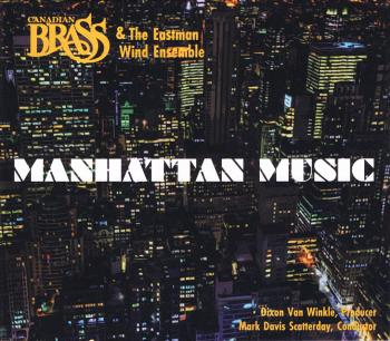 Manhattan Music (HL-50489839)