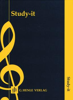 Study-it Sticky Notes (HL-51488014)