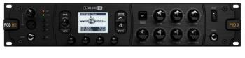 POD HD Pro X: Guitar Multi-Effects Processor and Studio Interface (LI-00123232)