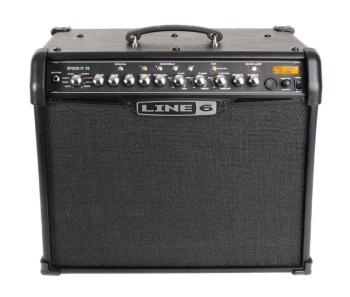 Spider® IV 75: Guitar Amp with Modeling (LI-00122075)