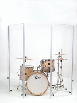 Drum Sound Shield (HL-00777111)