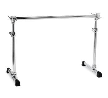 Chrome Series Height Adjustable Universal Straight Rack (HL-00777109)