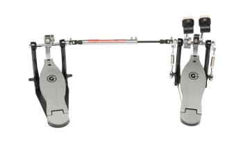 Chain Drive Double Bass Drum Pedal (4700 Series) (HL-00776520)