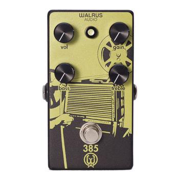 385 Overdrive (Guitar Pedal) (HL-00251342)