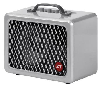 Lunchbox Amp: The World's Smallest Stage Amp (ZT-00119981)