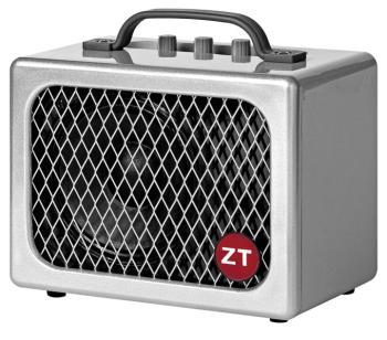 Junior Lunchbox Amp: The World's Smallest Stage Amp - Huge Sound, Batt (ZT-00119982)
