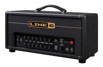 DT25 25W/10W Guitar Amplifier Head (LI-00122946)