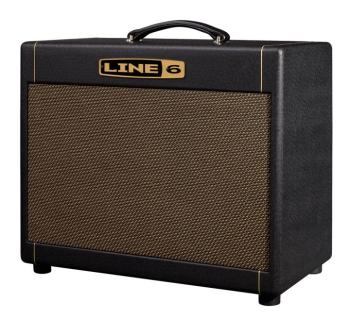 DT25 1x12 Extension Guitar Speaker Cabinet (LI-00122947)