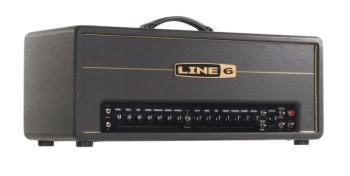DT50 Head 25/50W Guitar Amplifier (LI-00122950)