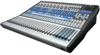 StudioLive(TM) 24.4.2AI: 24x4x2 Active Integration Digital Mixer (PR-00125065)