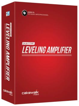CA-2A T-Type Leveling Amplifier (Retail Edition) (CA-00125651)
