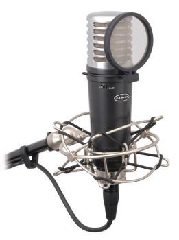MTR201 (Condenser Microphone) (SA-00140026)