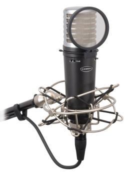MTR231: Multi-Pattern Condenser Microphone (SA-00140027)