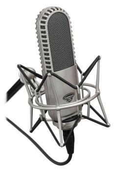 VR88A: Velocity Ribbon Microphone (SA-00140028)
