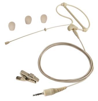 SE50: Omnidirectional Headworn Microphone Beige (SA-00140029)
