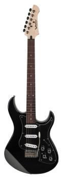 Variax Standard: Standard Electric Guitar - Black Finish (LI-00142934)