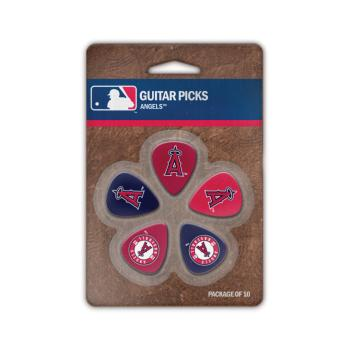 Los Angeles Angels Guitar Picks (HL-00195145)