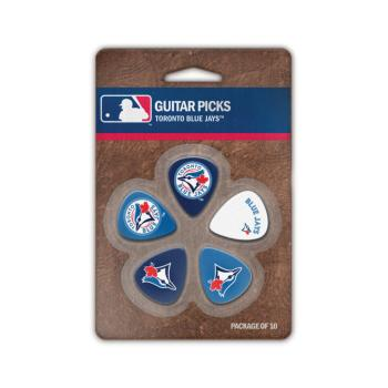 Toronto Blue Jays Guitar Picks (HL-00195154)