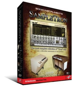 SampleTron (IK-00631503)