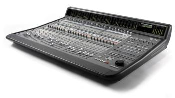 C|24: Sleek and Stylish Control Surface for Pro Tools Systems (AV-00633110)