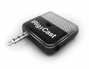 iRig(TM) Mic Cast (IK-00750483)
