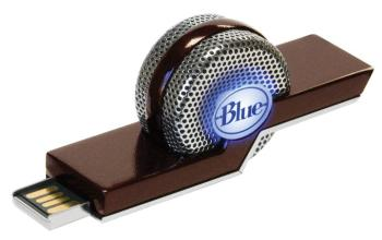Tiki: Portable USB Microphone (BL-00754526)