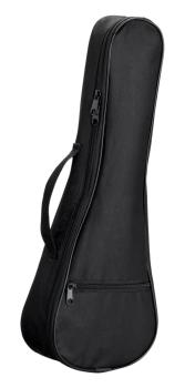 21 Black Ukulele Gig Bag (HL-00124662)