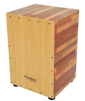 35 Series Wood Mixture Cajon (with American Ash Front Plate Model TKT- (TY-00755264)