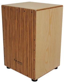 35 Series Birch Cajon With Zebrano Front Plate (TY-00755265)