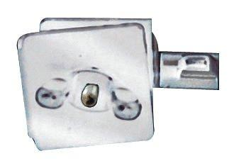 Agogo Bell Mounting Bracket - Chrome (TY-00755377)