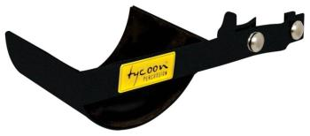 Mounted Cabasa Holder - Black (TY-00755380)
