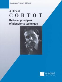 Rational Principles of Piano Technique (Piano Technique) (HL-50460280)