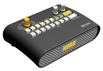 KR mini: Korg Rhythm Drum Machine (HL-00261707)