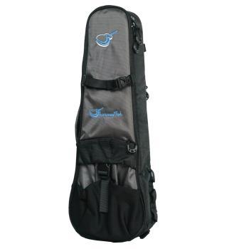 Tenor Ukulele Premium Padded Travel Case: Includes Rain Cover Model BG (HL-00260565)