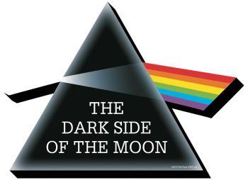 Pink Floyd Dark Side - Chunky Magnet (HL-00125630)