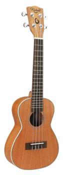 24 inch. Concert Lacewood Ukulele: Model KA-24LA Includes Nato Neck, W (HL-00254543)