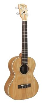 27 inch. Tenor Ash Ukulele: Model KA-27ASH Includes Nato Neck and Matt (HL-00254545)