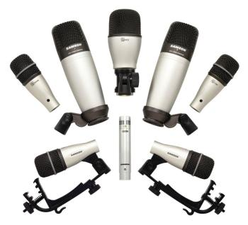 8Kit (8-Piece Drum Mic Set) (SA-00140021)