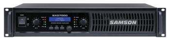 SXD7000: Power Amplifier with DSP (SA-00140089)